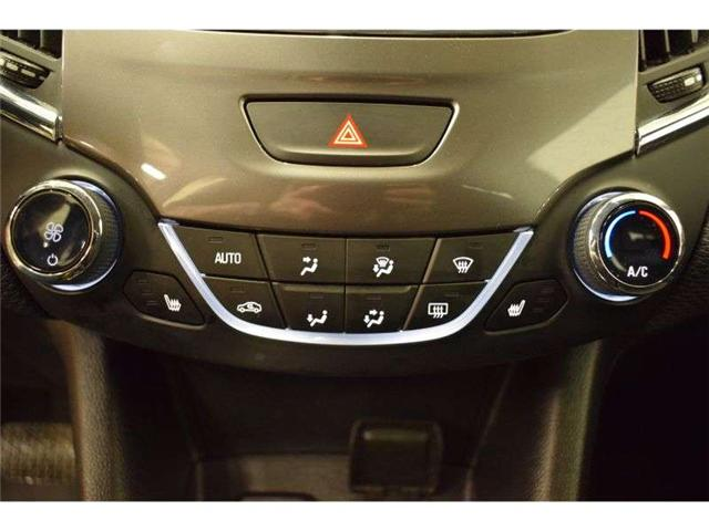 2019 Chevrolet Cruze LT - BACKUP CAM * HEATED SEATS * TOUCH SCREEN (Stk: B3731) in Napanee - Image 19 of 30