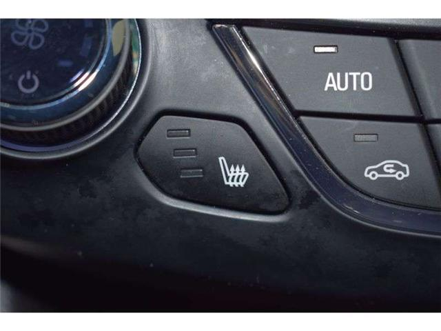 2019 Chevrolet Cruze LT - BACKUP CAM * HEATED SEATS * TOUCH SCREEN (Stk: B3731) in Napanee - Image 20 of 30