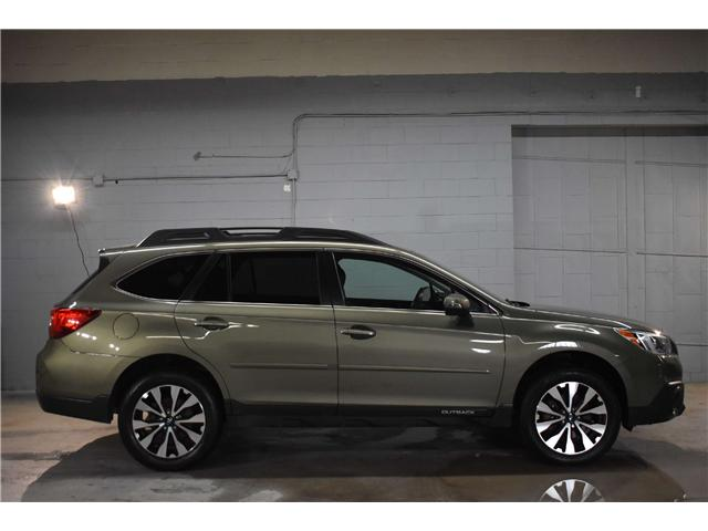 2016 Subaru Outback 3.6R AWD - NAV * LEATHER * HEATED SEATS (Stk: B3921) in Kingston - Image 1 of 30