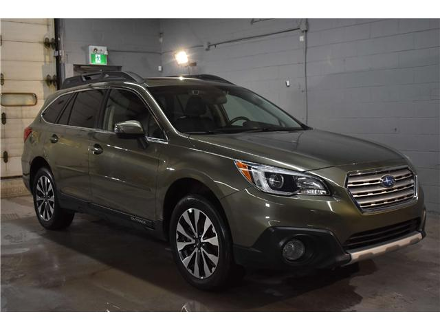 2016 Subaru Outback 3.6R AWD - NAV * LEATHER * HEATED SEATS (Stk: B3921) in Kingston - Image 2 of 30