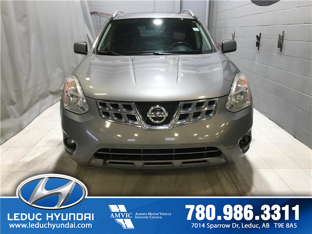 2013 Nissan Rogue S (Stk: PL0135A) in Leduc - Image 1 of 8