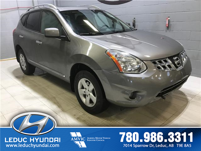 2013 Nissan Rogue S (Stk: PL0135A) in Leduc - Image 2 of 8