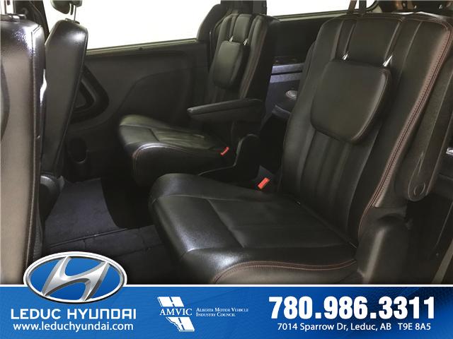 2019 Dodge Grand Caravan GT (Stk: PS0107) in Leduc - Image 6 of 9