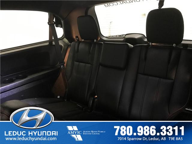 2019 Dodge Grand Caravan GT (Stk: PS0107) in Leduc - Image 7 of 9