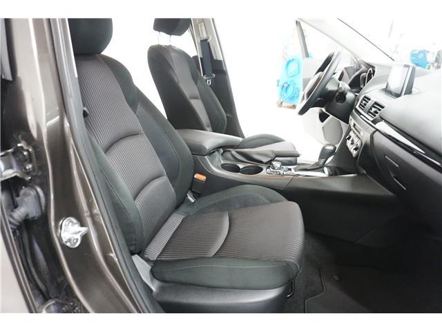 2015 Mazda Mazda3 GS (Stk: MP0535) in Sault Ste. Marie - Image 10 of 18