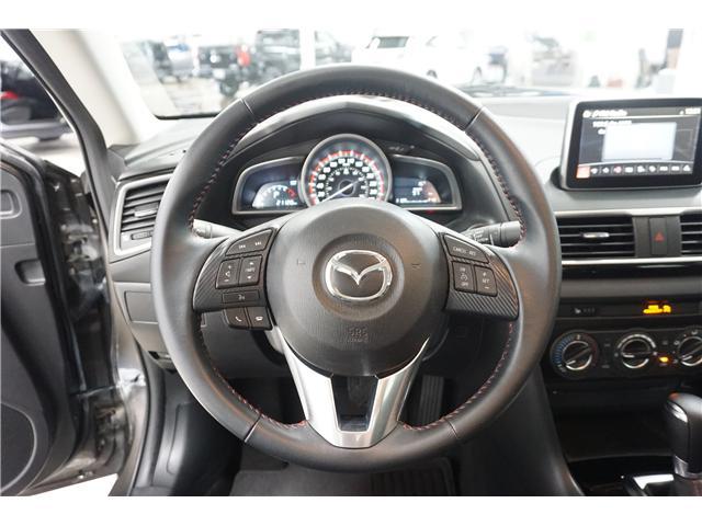 2015 Mazda Mazda3 GS (Stk: MP0535) in Sault Ste. Marie - Image 11 of 18