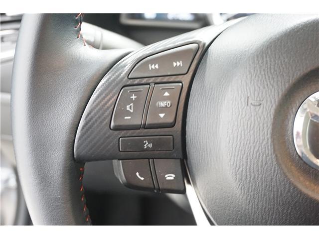 2015 Mazda Mazda3 GS (Stk: MP0535) in Sault Ste. Marie - Image 12 of 18