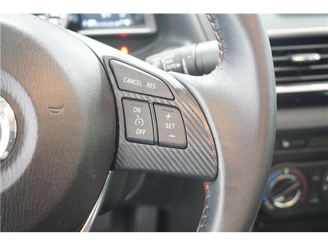 2015 Mazda Mazda3 GS (Stk: MP0535) in Sault Ste. Marie - Image 13 of 18