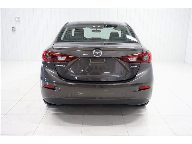 2015 Mazda Mazda3 GS (Stk: MP0535) in Sault Ste. Marie - Image 4 of 18
