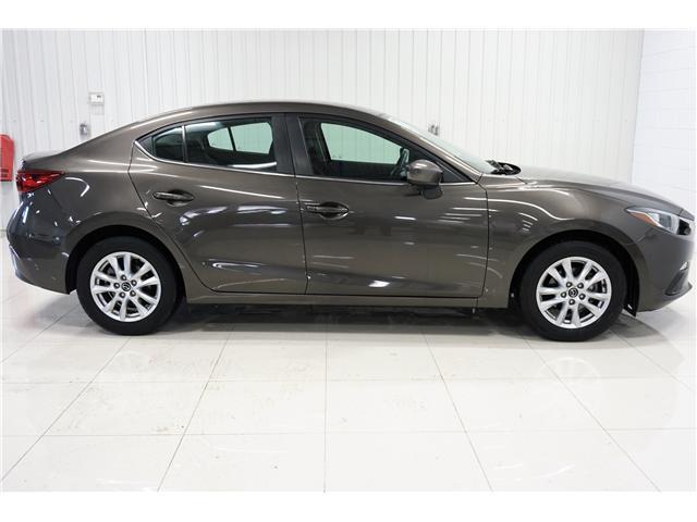2015 Mazda Mazda3 GS (Stk: MP0535) in Sault Ste. Marie - Image 5 of 18