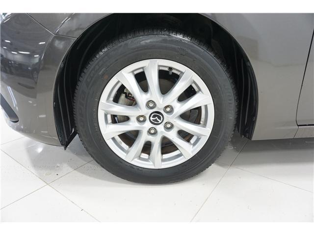 2015 Mazda Mazda3 GS (Stk: MP0535) in Sault Ste. Marie - Image 6 of 18