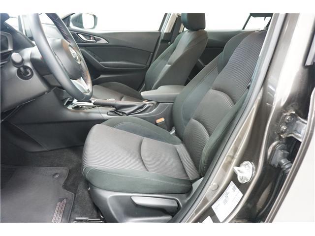 2015 Mazda Mazda3 GS (Stk: MP0535) in Sault Ste. Marie - Image 7 of 18
