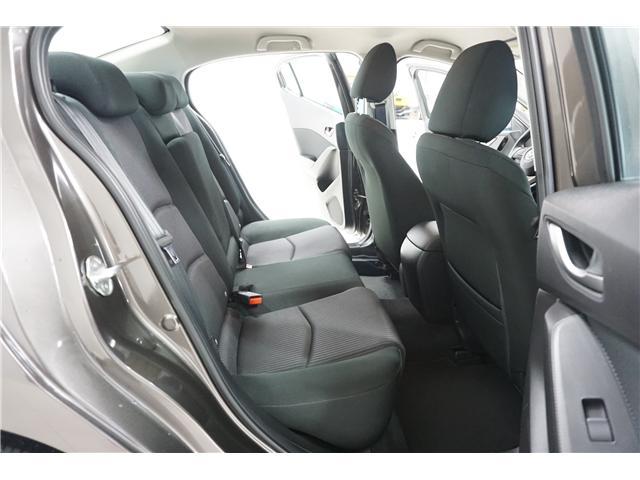 2015 Mazda Mazda3 GS (Stk: MP0535) in Sault Ste. Marie - Image 9 of 18