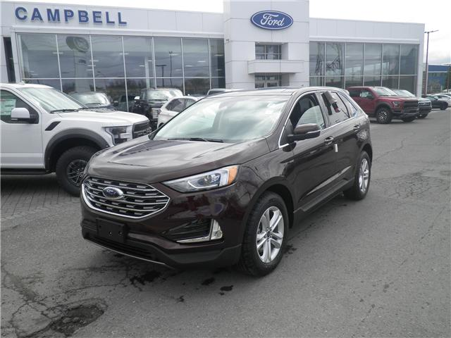 2019 Ford Edge SEL (Stk: 1914720) in Ottawa - Image 1 of 11