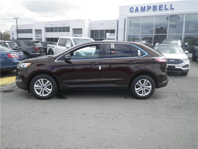 2019 Ford Edge SEL (Stk: 1914720) in Ottawa - Image 2 of 11