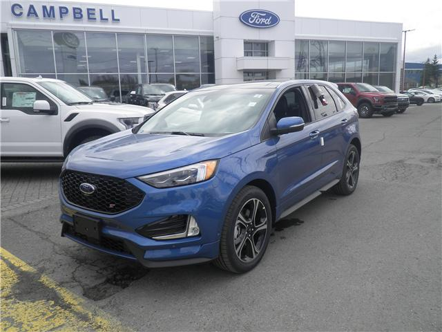 2019 Ford Edge ST (Stk: 1914700) in Ottawa - Image 1 of 12
