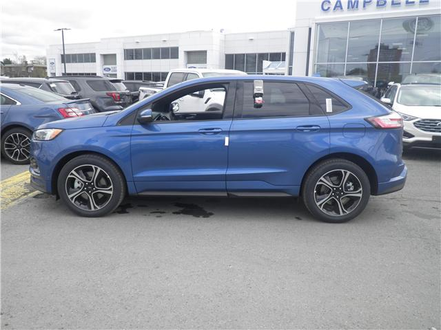 2019 Ford Edge ST (Stk: 1914700) in Ottawa - Image 2 of 12