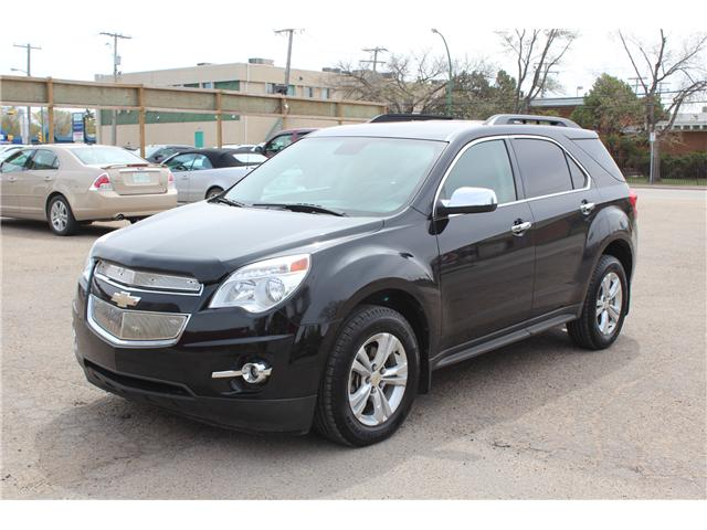 2012 Chevrolet Equinox 2LT (Stk: CBK2789) in Regina - Image 1 of 20