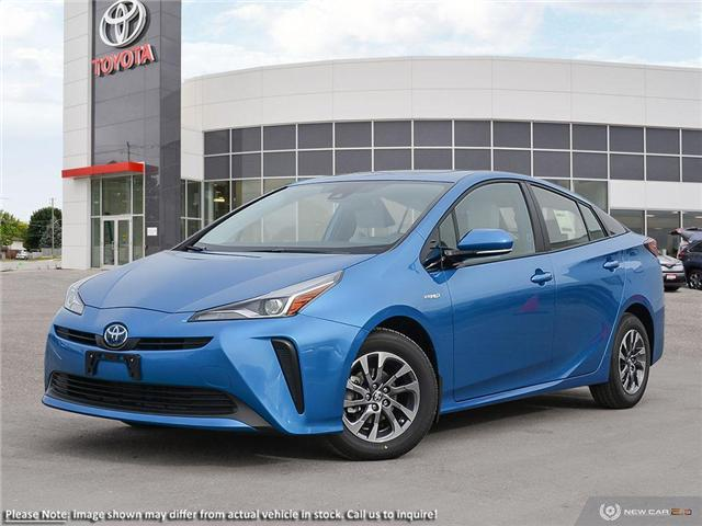 2019 Toyota Prius Technology (Stk: 219488) in London - Image 1 of 24