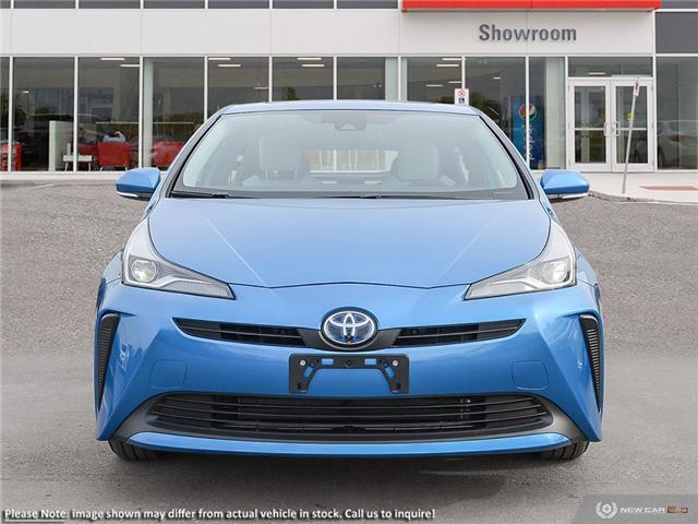 2019 Toyota Prius Technology (Stk: 219488) in London - Image 2 of 24