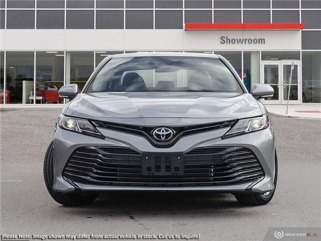 2019 Toyota Camry LE (Stk: 219563) in London - Image 2 of 24