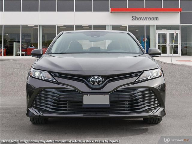2019 Toyota Camry LE (Stk: 219422) in London - Image 2 of 24