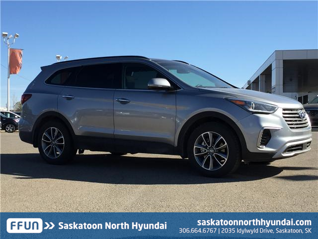 2019 Hyundai Santa Fe XL Luxury (Stk: B7314) in Saskatoon - Image 1 of 26