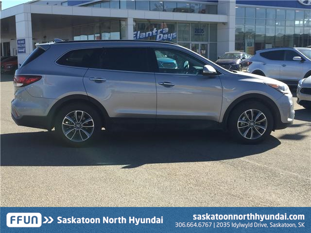 2019 Hyundai Santa Fe XL Luxury (Stk: B7314) in Saskatoon - Image 2 of 26