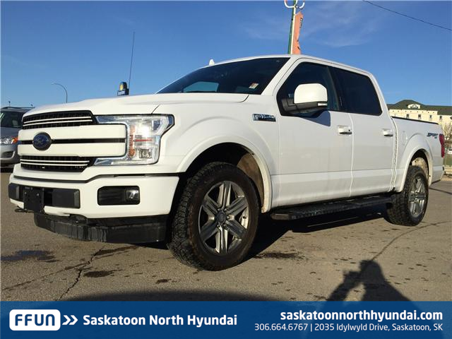 2018 Ford F-150 Lariat (Stk: B7286) in Saskatoon - Image 7 of 9