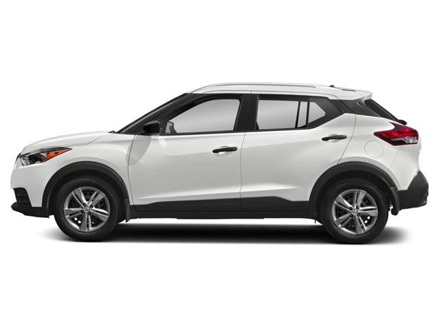 2019 Nissan Kicks SV (Stk: A8066) in Hamilton - Image 2 of 9