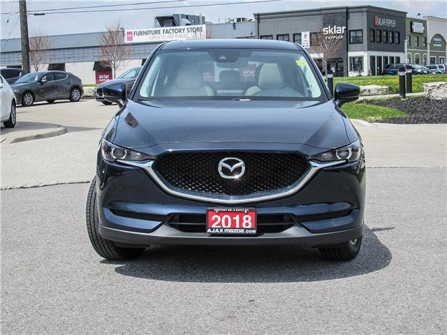 2018 Mazda CX-5 GS (Stk: P5042) in Ajax - Image 2 of 22