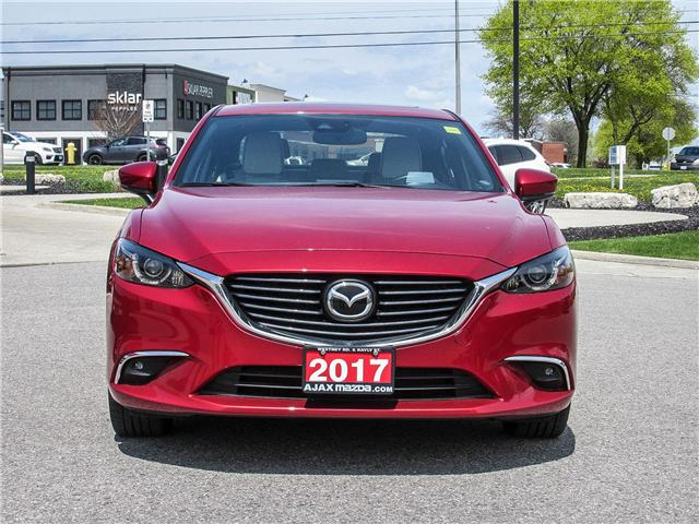 2017 Mazda MAZDA6 GT (Stk: P5041) in Ajax - Image 2 of 21