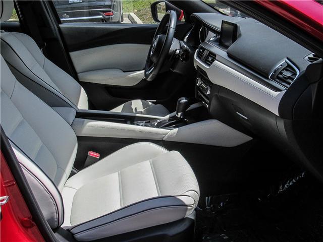 2017 Mazda MAZDA6 GT (Stk: P5041) in Ajax - Image 14 of 21