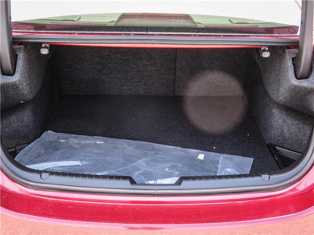 2017 Mazda MAZDA6 GT (Stk: P5041) in Ajax - Image 17 of 21