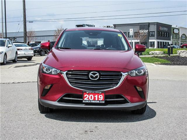 2019 Mazda CX-3 GS (Stk: P5059) in Ajax - Image 2 of 22