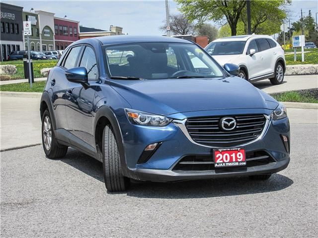2019 Mazda CX-3 GS (Stk: P5060) in Ajax - Image 3 of 21