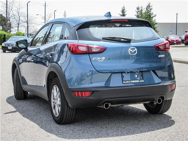 2019 Mazda CX-3 GS (Stk: P5060) in Ajax - Image 7 of 21