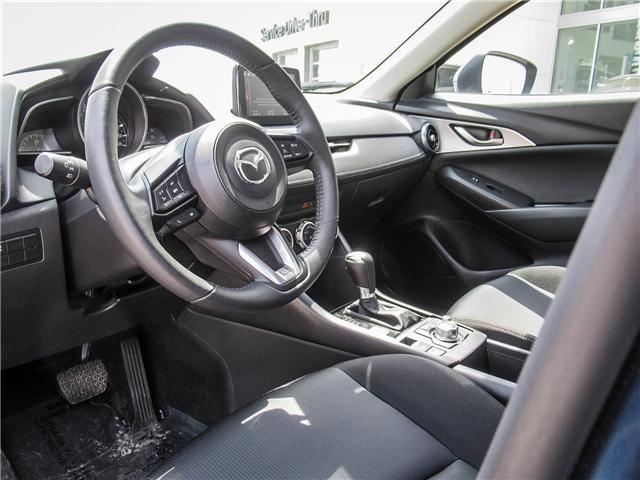 2019 Mazda CX-3 GS (Stk: P5060) in Ajax - Image 9 of 21