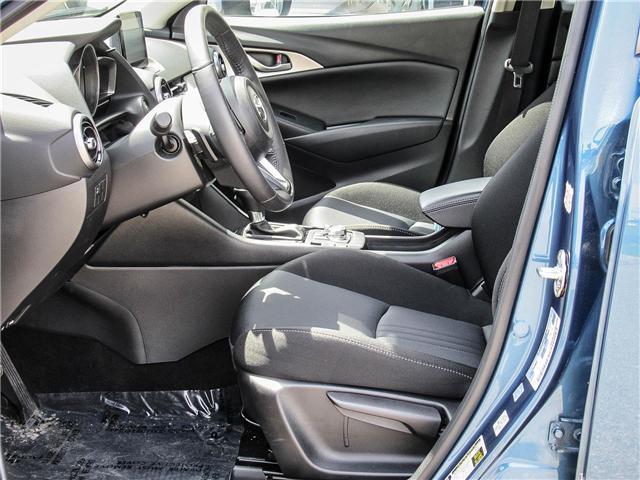 2019 Mazda CX-3 GS (Stk: P5060) in Ajax - Image 10 of 21