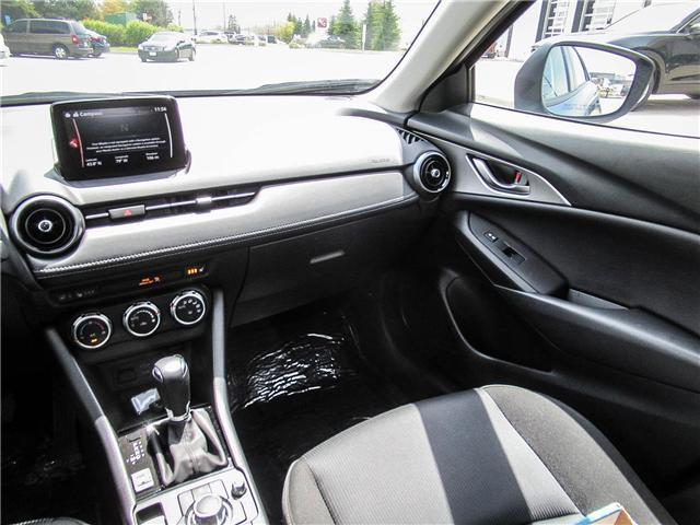 2019 Mazda CX-3 GS (Stk: P5060) in Ajax - Image 13 of 21