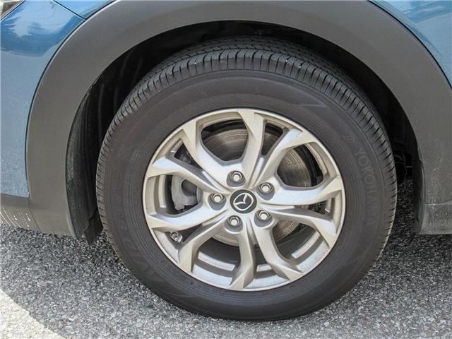 2019 Mazda CX-3 GS (Stk: P5060) in Ajax - Image 19 of 21
