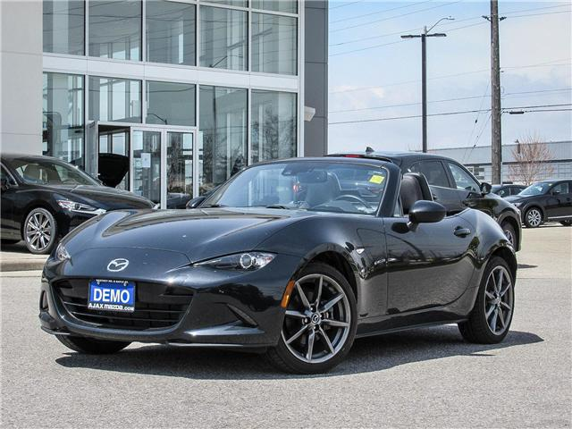 2016 Mazda MX-5 GT (Stk: P5022) in Ajax - Image 1 of 16