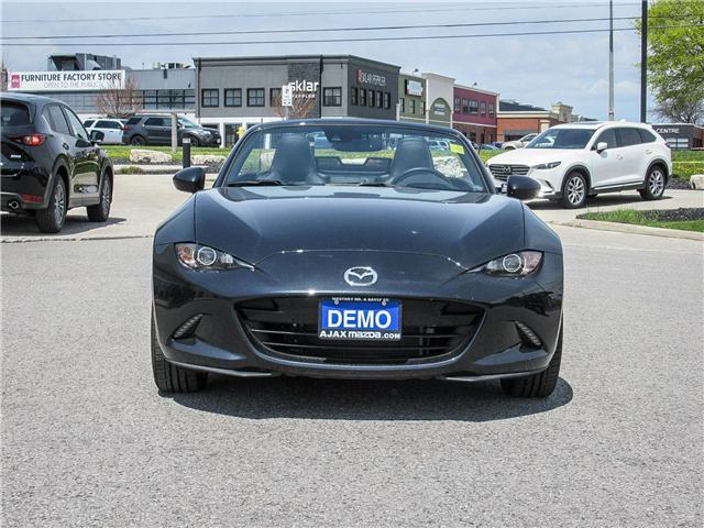 2016 Mazda MX-5 GT (Stk: P5022) in Ajax - Image 2 of 16