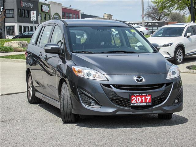 2017 Mazda Mazda5 GT (Stk: P5062) in Ajax - Image 3 of 22
