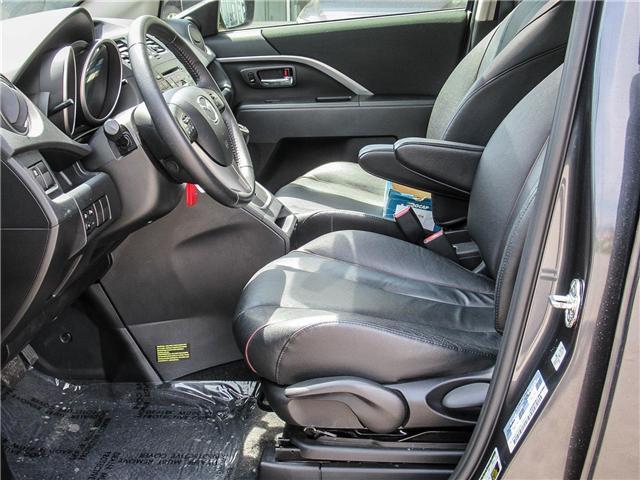 2017 Mazda Mazda5 GT (Stk: P5062) in Ajax - Image 11 of 22
