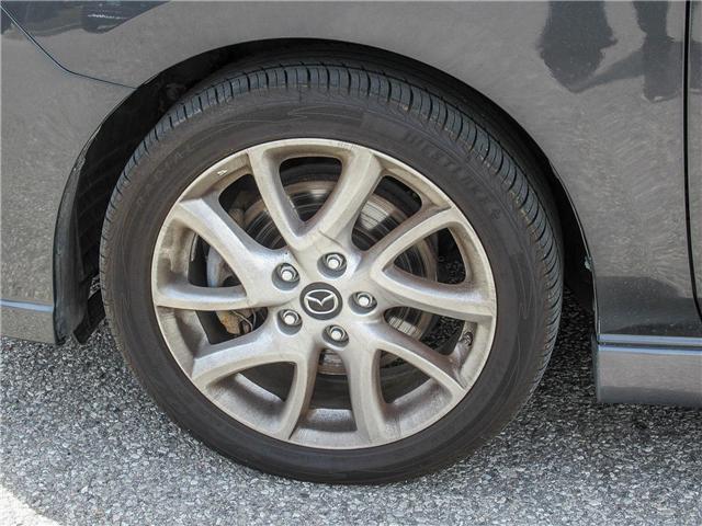 2017 Mazda Mazda5 GT (Stk: P5062) in Ajax - Image 20 of 22