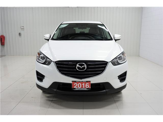 2016 Mazda CX-5 GX (Stk: MP0538) in Sault Ste. Marie - Image 2 of 20