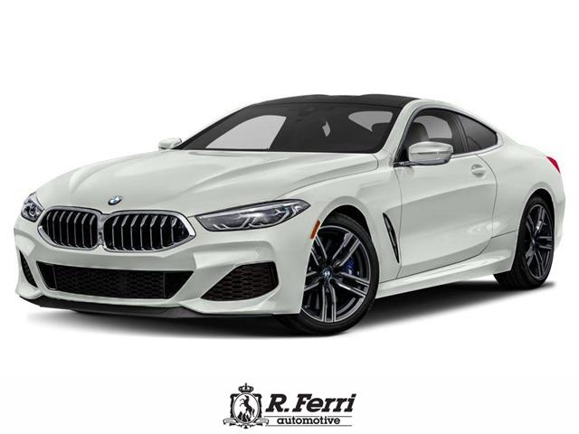 2019 BMW M850 i xDrive (Stk: 28079) in Woodbridge - Image 1 of 9