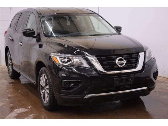 2017 Nissan Pathfinder S - BACKUP CAM * TOUCH SCREEN * CRUISE (Stk: B3934) in Kingston - Image 2 of 30