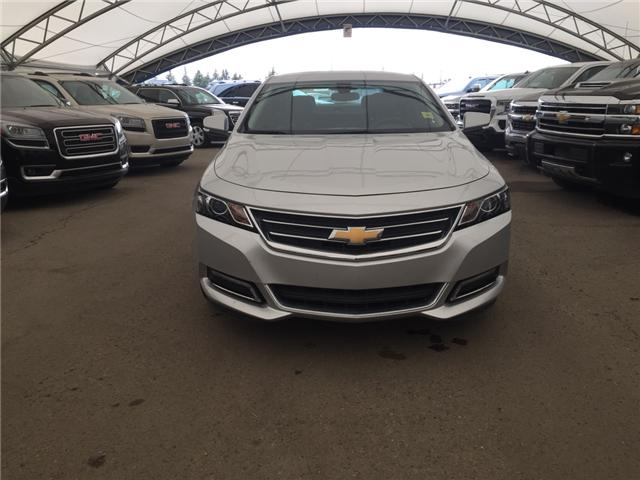 2018 Chevrolet Impala 1LT (Stk: 170742) in AIRDRIE - Image 2 of 20